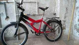 bicycle,