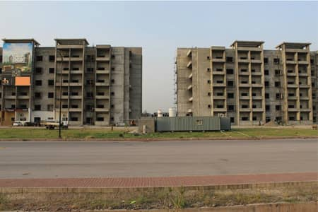 2 bed luxury Apartment for sale in Bahria Enclave, Islamabad 8