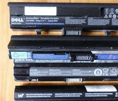 All Type Of Original Laptop Batteries Available in reasonable Price. . . 3