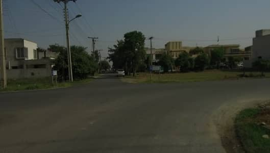 14 Marla Residential Plot For Sale In State Life Housing Phase 2 Lahor 1