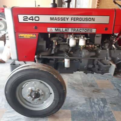 tractor 240 4