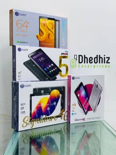 DANY TABLETS AVAILABLE IN QUANTITY MAX 5 | SIGNATURE S8 | MONSTER 4G 0