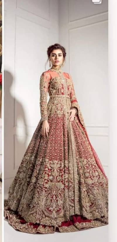 Beautiful bridal article for sale 0