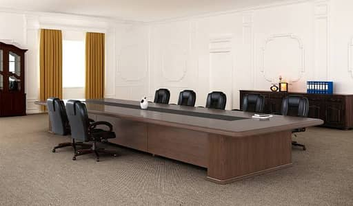 Conference table 0