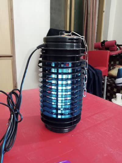 Column/Upright / Hanging Mosquito Killer Imported 3