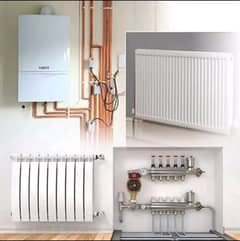 Central Heating System & Services 0