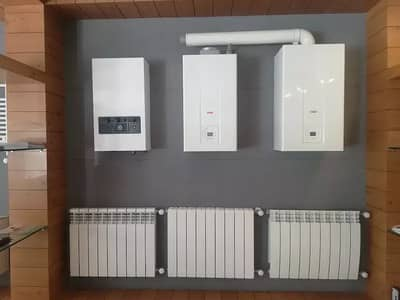 Central Heating System & Services 2