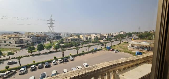 2 Bed Well Furnished Apartment In Civic Centre Bahria Town Phase 4, 12