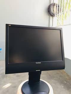 ViewSonic VG1932wm-LED 0
