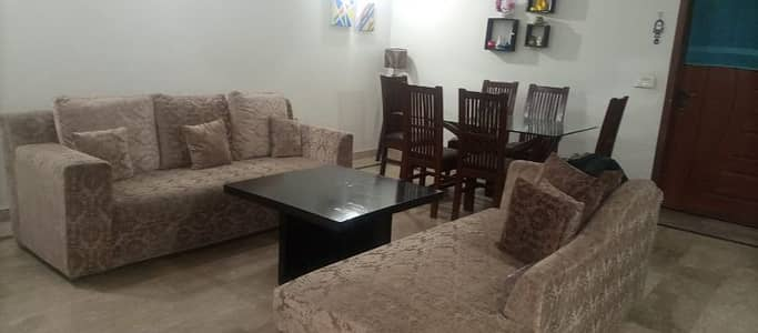 10 Marla Separate Upper Portion Available For Rent. 8