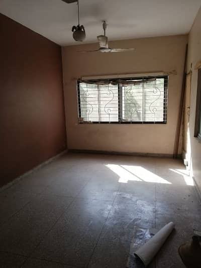 Commercial Portion available on rent 7