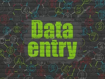 Part Time Data Typing And Data Copy Past Work Read add Then Apply 0