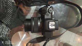 Canon m50 in Good Condition 0